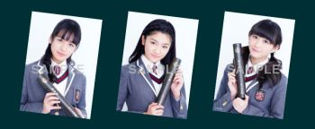 『The Road to Graduation 2017 Final ~さくら学院 2017年度 卒業~』グッズ販売情報